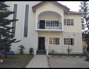 4 bedroom Detached Duplex for sale Ligali Ayorinde Victoria Island Lagos