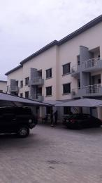4 bedroom Massionette House for rent  Olufunso garden by Romay garden Ikate. Ikate Lekki Lagos