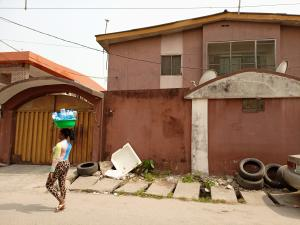 4 bedroom Semi Detached Duplex House for sale Close ikeja airport Allen Avenue Ikeja Lagos