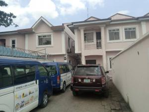 4 bedroom Semi Detached Duplex House for rent off Opebi  Opebi Ikeja Lagos