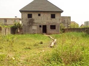 Detached Duplex House for sale Opposite channel Tv Isheri North Ojodu Lagos