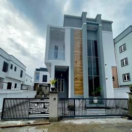 5 bedroom Detached Duplex for sale Ajah Lagos