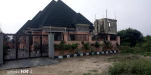 4 bedroom Detached Bungalow House for sale Ugolo Warri Delta