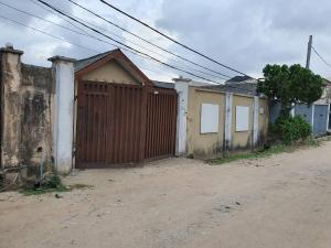 4 bedroom Detached Bungalow House for sale Mende Maryland Lagos
