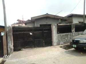 Detached Bungalow House for sale Aguda(Ogba) Ogba Lagos