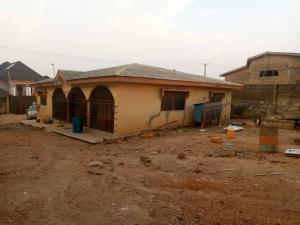 Detached Bungalow for sale Peluseriki Near Ireakari Akala Express Ibadan Oyo