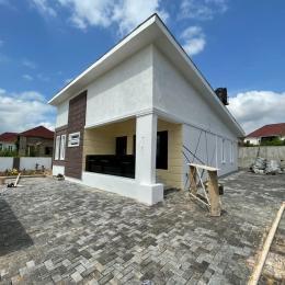 4 bedroom Detached Bungalow for sale Almond Estate Enugu Enugu Enugu