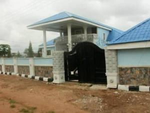 4 bedroom Commercial Property for sale Off airport Rd Benin city Esan Central Edo