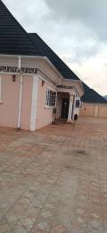4 bedroom Detached Bungalow House for sale Ugboor central  Central Edo