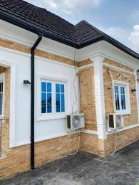 4 bedroom Detached Bungalow House for sale Off airport Rd Benin city Central Edo