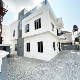 4 bedroom Detached Duplex for rent Osapa Osapa london Lekki Lagos