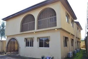 4 bedroom Detached Duplex House for sale Egbeda Abule Egba Abule Egba Lagos