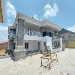 4 bedroom Detached Duplex for sale City Gate Homes Estate Dakwo Dakwo Abuja