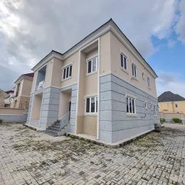 4 bedroom Detached Duplex for sale Kwakwaba, Opposite Game Village Kaura (Games Village) Abuja