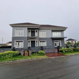 4 bedroom Detached Duplex for sale Lakeview Estate Lekki Phase 2 Lekki Lagos