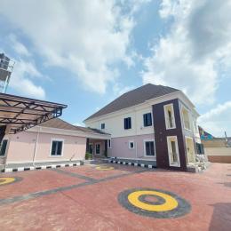 4 bedroom Detached Duplex for sale Lifecamp Abuja Life Camp Abuja