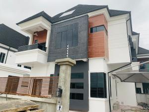 4 bedroom House for rent Alternative Route, Haven Tulip  chevron Lekki Lagos