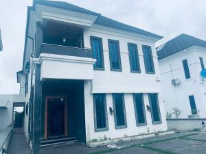 4 bedroom House for sale Royal Gardens Estate  Off Lekki-Epe Expressway Ajah Lagos