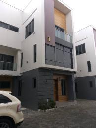 4 bedroom Massionette House for sale Located At Agungi Lekki Lagos Nigeria  Agungi Lekki Lagos