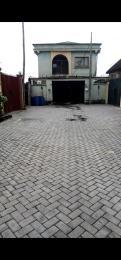4 bedroom Detached Duplex House for sale Estate  Ifako-ogba Ogba Lagos