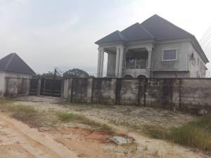 4 bedroom Detached Duplex House for sale Ugbormo Warri Delta