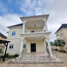 4 bedroom Detached Duplex for sale Apo Womba Apo Abuja