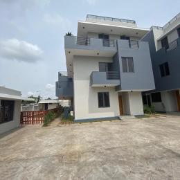 4 bedroom Semi Detached Duplex House for sale Banana island, ikoyi Lagos Banana Island Ikoyi Lagos