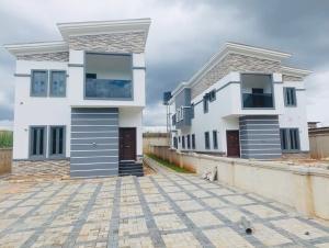 4 bedroom Detached Duplex for sale Diamond Estate Gra Enugu Enugu