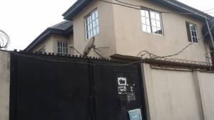 4 bedroom Semi Detached Duplex House for sale Opebi Opebi Ikeja Lagos
