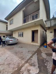 4 bedroom Semi Detached Duplex House for rent Yaba Onike Yaba Lagos