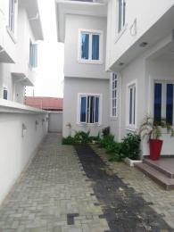 4 bedroom Semi Detached Duplex House for rent Ajah Lekki Phase 2 Lekki Lagos