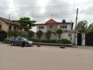 4 bedroom Shared Apartment Flat / Apartment for sale Gbagada Phase 2 Gbagada Lagos
