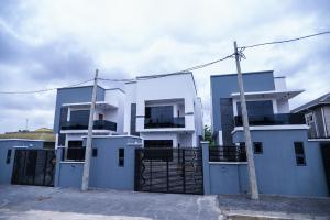 4 bedroom Detached Duplex House for sale Alexander Abule Egba Lagos
