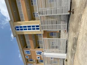 4 bedroom Flat / Apartment for rent Guzape  Guzape Abuja