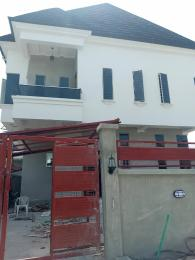 4 bedroom Detached Duplex House for sale osapa london estate Osapa london Lekki Lagos