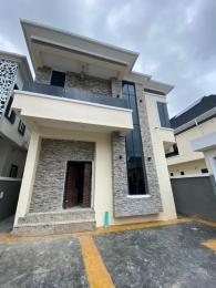 4 bedroom Detached Duplex House for sale West End Estate, Ikota Lekki Lagos