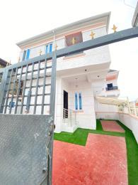 4 bedroom Detached Duplex for sale Ajah Lagos