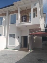 4 bedroom Detached Duplex House for sale By Chevron 2nd Tollgate Lekki Lagos Nigeria  chevron Lekki Lagos
