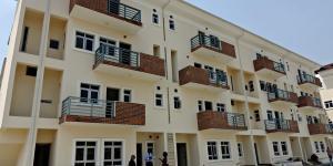4 bedroom Flat / Apartment for rent Igbo-efon Lekki Lagos