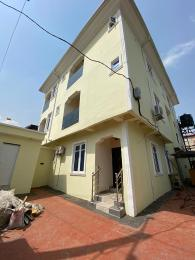 4 bedroom Semi Detached Duplex House for sale Off college road ogba Ogba Lagos