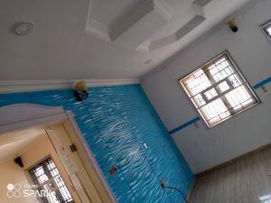 4 bedroom Studio Apartment Flat / Apartment for rent Odekun along liberty academy road off akala expess ibadan Akala Express Ibadan Oyo
