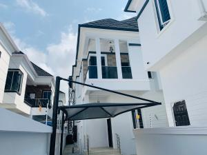 4 bedroom Semi Detached Bungalow House for sale Off Orchid Hotel Road, 2nd Toll Gate  Ikota Lekki Lagos