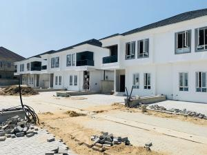 4 bedroom Semi Detached Duplex House for sale off Orchid Hotel Road  Ikota Lekki Lagos