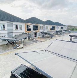 4 bedroom Semi Detached Duplex House for sale Ajiran LEKKI  Osapa london Lekki Lagos