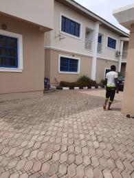 4 bedroom House for rent Behind naval quarters  Jahi Abuja