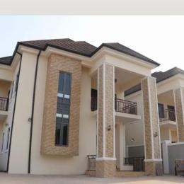 4 bedroom Semi Detached Duplex for sale Chime Estate, Thinkers Corner, Enugu State Enugu Enugu