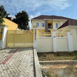 4 bedroom Semi Detached Duplex for sale 3rd Avenue, Gwarinpa Abuja
