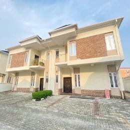 4 bedroom Semi Detached Duplex for sale Mobile Ajah Ajah Lagos