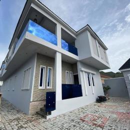 4 bedroom Semi Detached Duplex for sale Apo Resettlement Abuja Apo Abuja