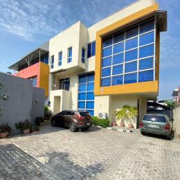 4 bedroom Semi Detached Duplex for sale Ikate Lekki Lagos
